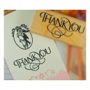 "STAMP ""THANK YOU"""