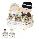 "Wedding Display "" Just Married"""