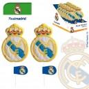 Lollipop Cloud shield  Real Madrid CF