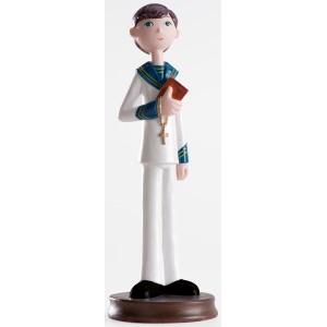 """Sailor Cake Figure Communion """"Delgadito"""""""