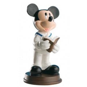 Communion Cake Mickey Figure