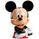 Money Box Mickey + delicious sweets