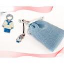 Hangbag  mobile communion girl/boy