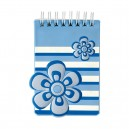 Floral design Notebook