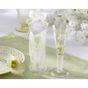 "Candle Elegance ""wedding"""